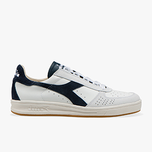 B.ELITE S L, WHITE/BLUE DENIM, medium