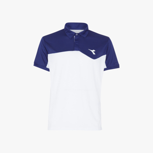 POLO COURT, CLASSIC NAVY, medium
