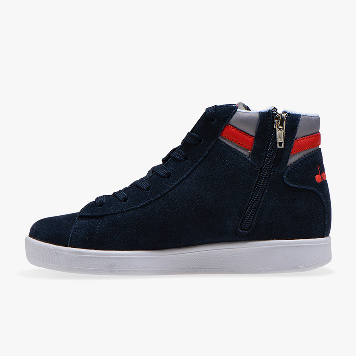 GAME S HIGH GS, BLEU DENIM, large