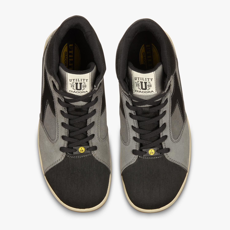 Esd Shoe Reviews