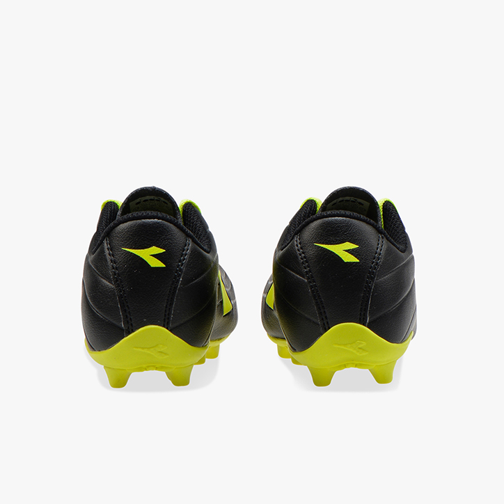 PICHICHI 2 MD JR, BLACK/YELLOW FLUO (C0871), large