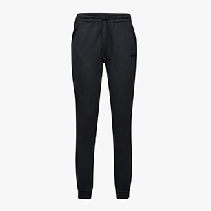L.CUFF PANT CORE, BLACK, medium