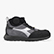D-LIFT SOCK PRO S3 SRC HRO ESD, BLACK/GREY, swatch