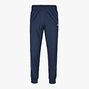 TRACK PANT OFFSIDE, DENIM BLUE, medium