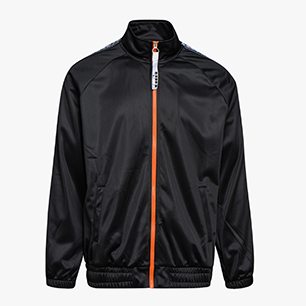 TRACK JACKET TROFEO, BLACK, medium