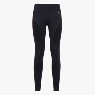 L.LEGGINS BLACK SHAPE