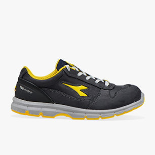 RUN II LOW S3 SRC ESD, DARK NAVY., medium