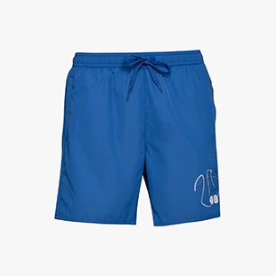 BEACH SHORT TWEENER, BLUE MOON, medium