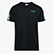 T-SHIRT SS 5PALLE OFFSIDE, BLACK, swatch