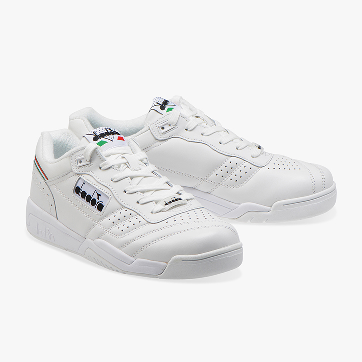 Diadora ACTION shoes white