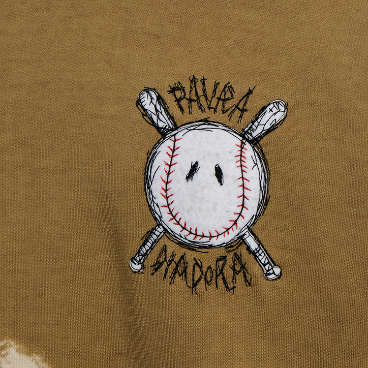 Diadora Logo Hoodie x Paura