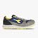 RUN G TEXTILE LOW S1P SRC, GRIS CASTILLO/AZUL INSEGNA, swatch