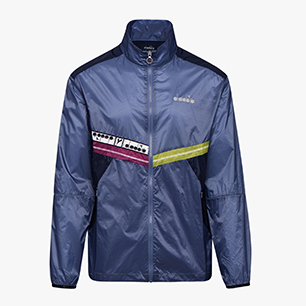 LIGHTWEIGHT WIND JACKET BE ONE, INFINITY, medium