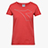L.SS T-SHIRT FREGIO, GERANIUM RED, swatch