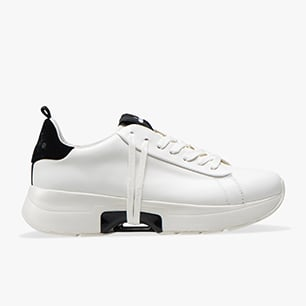 TXS DERBY, WHITE /BLACK, medium