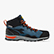 D-TRAIL LEATHER HI S3 SRA HRO WR, BLUE COSMOS, swatch