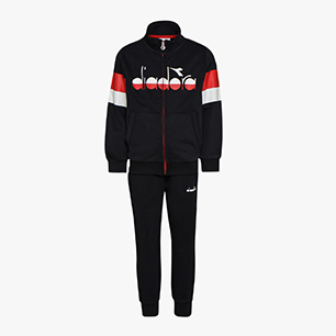 JB.FZ SUIT 5PALLE, BLACK, medium