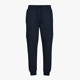 PANT OFFSIDE, BLU DENIM, medium