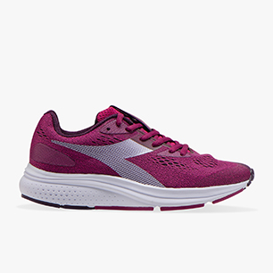 KURUKA 4 W, BOYSENBERRY/PLUM PERFECT, medium