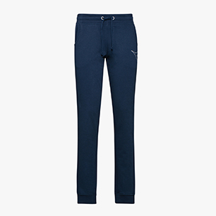 L.CUFF PANTS FREGIO, MARINEBLAU, medium