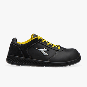 FORMULA LOW S3 SRC ESD, NEGRO, medium