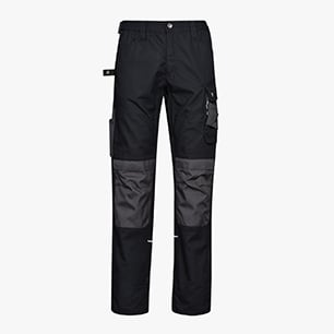 PANT. TOP PERF. ISO 13688:2013, NOIR, medium