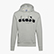 HOODIE 5PALLE, VAPOROUS GRAY, swatch