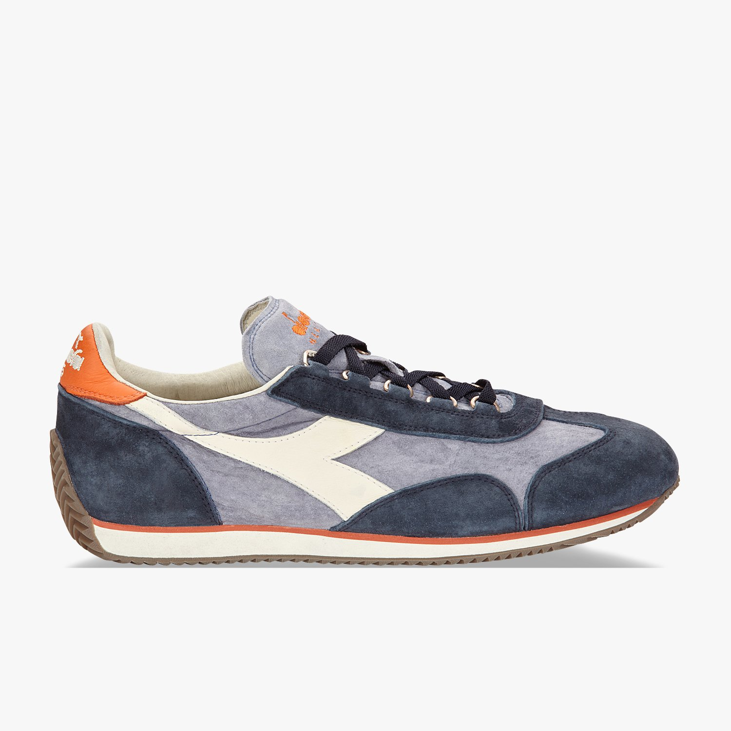 EQUIPE SW 12 - FOOTWEAR - Low-tops & sneakers Diadora zjEJVjT0