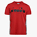 T-SHIRT SS 5PALLE OFFSIDE, RED CAPITAL, swatch