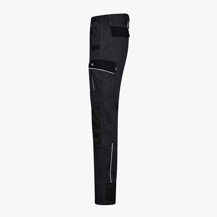 PANT. EASYWORK PERF. ISO 13688:2013, NOIR CHARBON, large