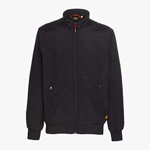 JACKET YACHT ISO 13688:2013, NOIR, medium