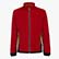 SWEAT FZ TRAIL ISO 13688:2013, ROUGE FERRARI ITALIE, swatch