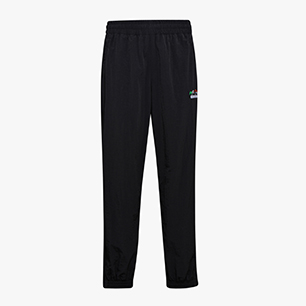 TRACK PANT BELLA VITA I, BLACK, medium