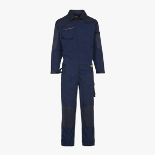 COVERALL POLY ISO 13688:2013, AZUL CLÁSICO, medium