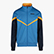 TRACK JACKET OFFSIDE, BLUE MEDITERRANEAN, swatch
