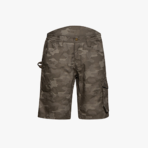 BERMUDA POLY CAMO, GREY HEMP, medium