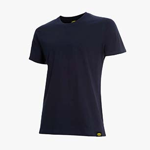 T-SHIRT MC ATONY II, CLASSIC NAVY, medium