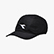 ADJUSTABLE CAP, BLACK/OPTICAL WHITE, swatch