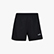 SHORTS MICROFIBER 12,5 CM, BLACK, swatch