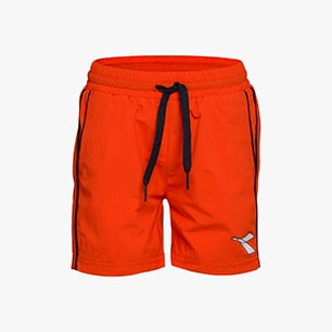 J.BEACH SHORT FREGIO, RED MEDLAR, medium