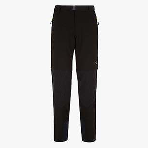 PANT TRAIL ISO 13688:2013, BLACK, medium