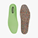 INSOLE ECO, ECO GREEN/BLACK, swatch