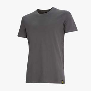 T-SHIRT MC ATONY II, STEEL GREY, medium