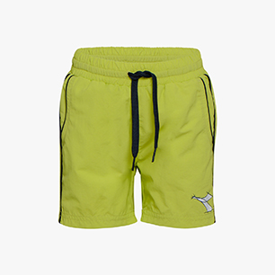 J.BEACH SHORT FREGIO, WILD LIME GREEN, medium