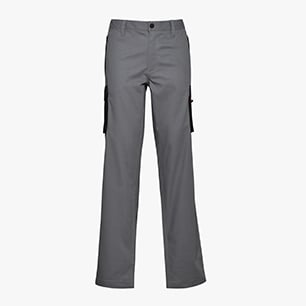 CARGO STRETCH ISO 13688:2013, RAIN GREY, medium