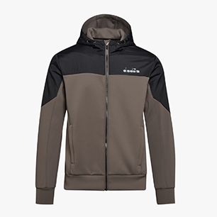 FZ HD FLEX SWEAT ACTIVE, BUNG GRAY, medium