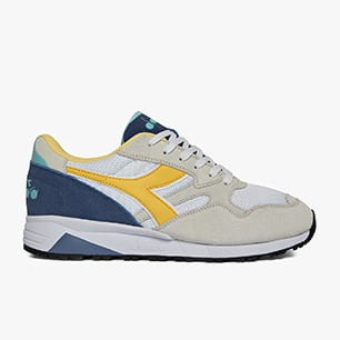 N902 S, WHT/BANANA CREAM/BLUE CURACAO, medium