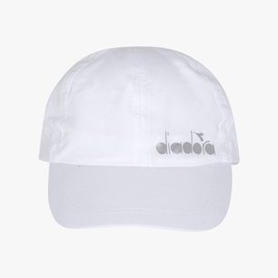 CAP COURT, BLANC OPTIQUE, medium