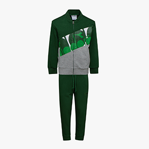 J.FZ SUIT UNBRUSHED 5 PALLE, GREENER PASTURES, medium