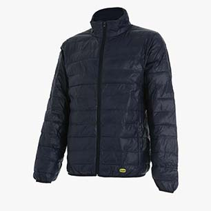 BOMBER POSH, BLUE CORSAIR, medium
